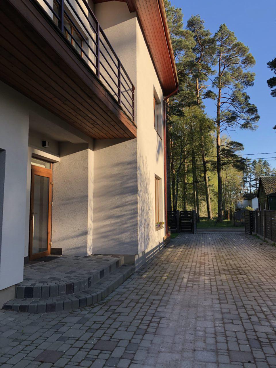Pārdod māju, Aveņu iela - Attēls 1