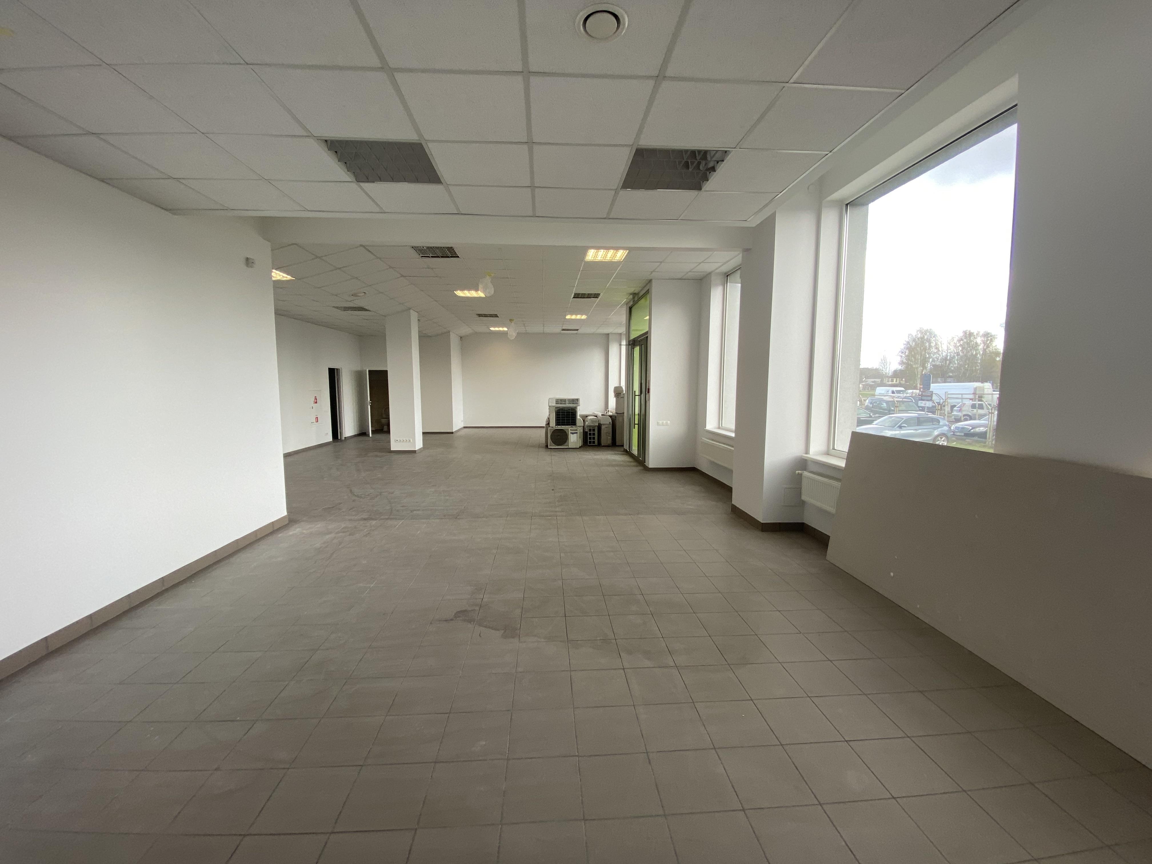 Сдают офис, улица Dārzciema - Изображение 1