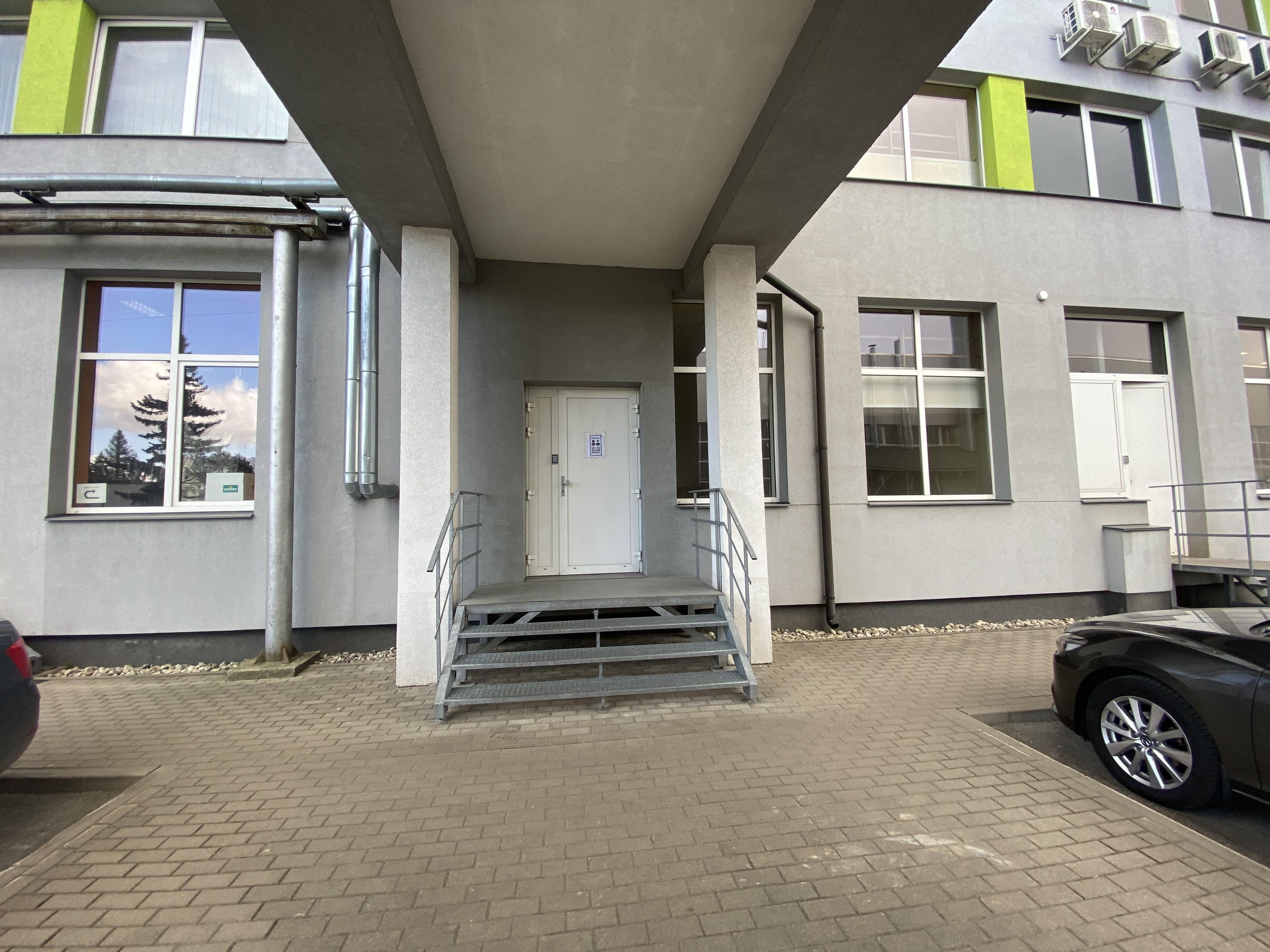 Iznomā biroju, Dārzciema iela - Attēls 1