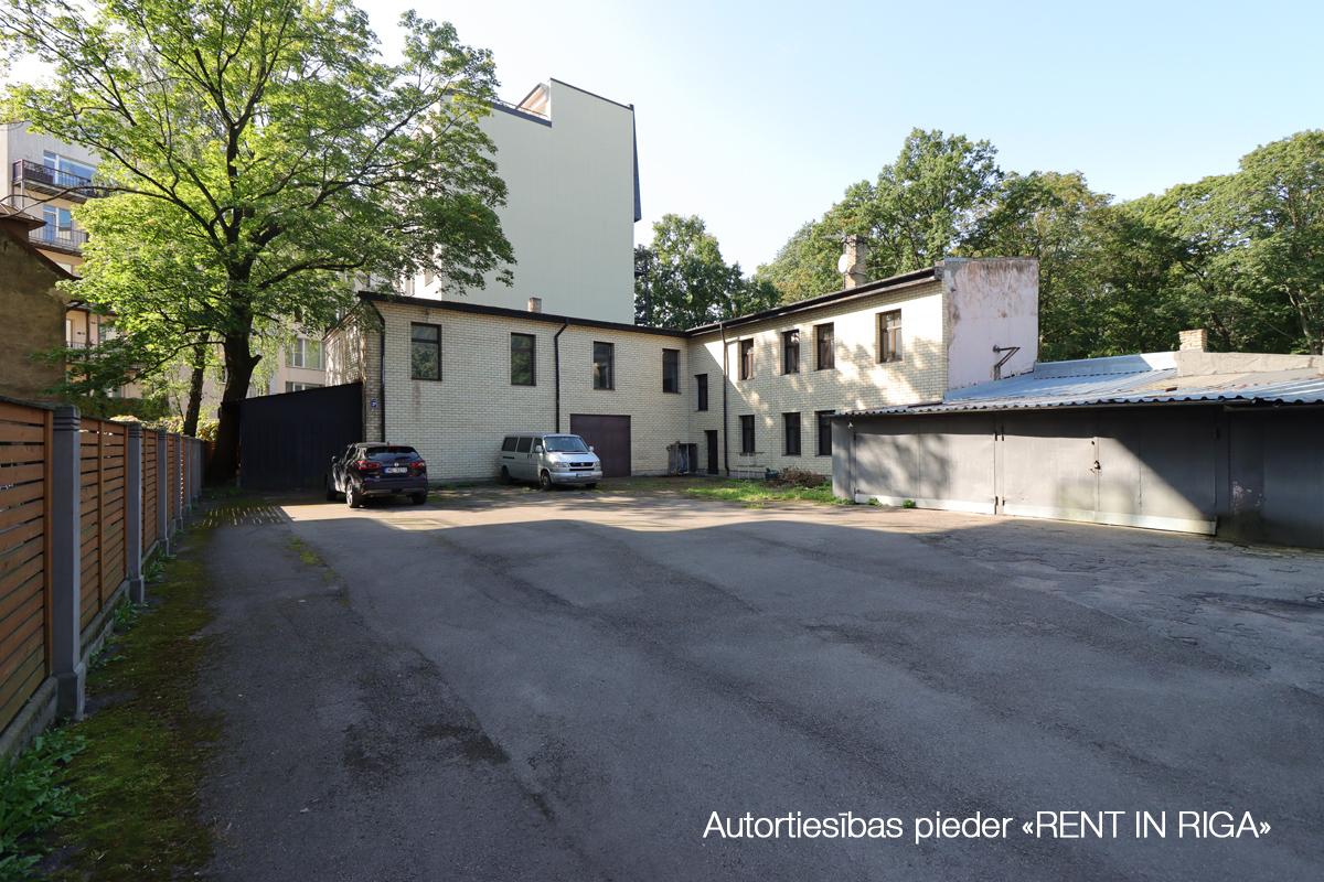 Land plot for sale, Silmaču street - Image 1