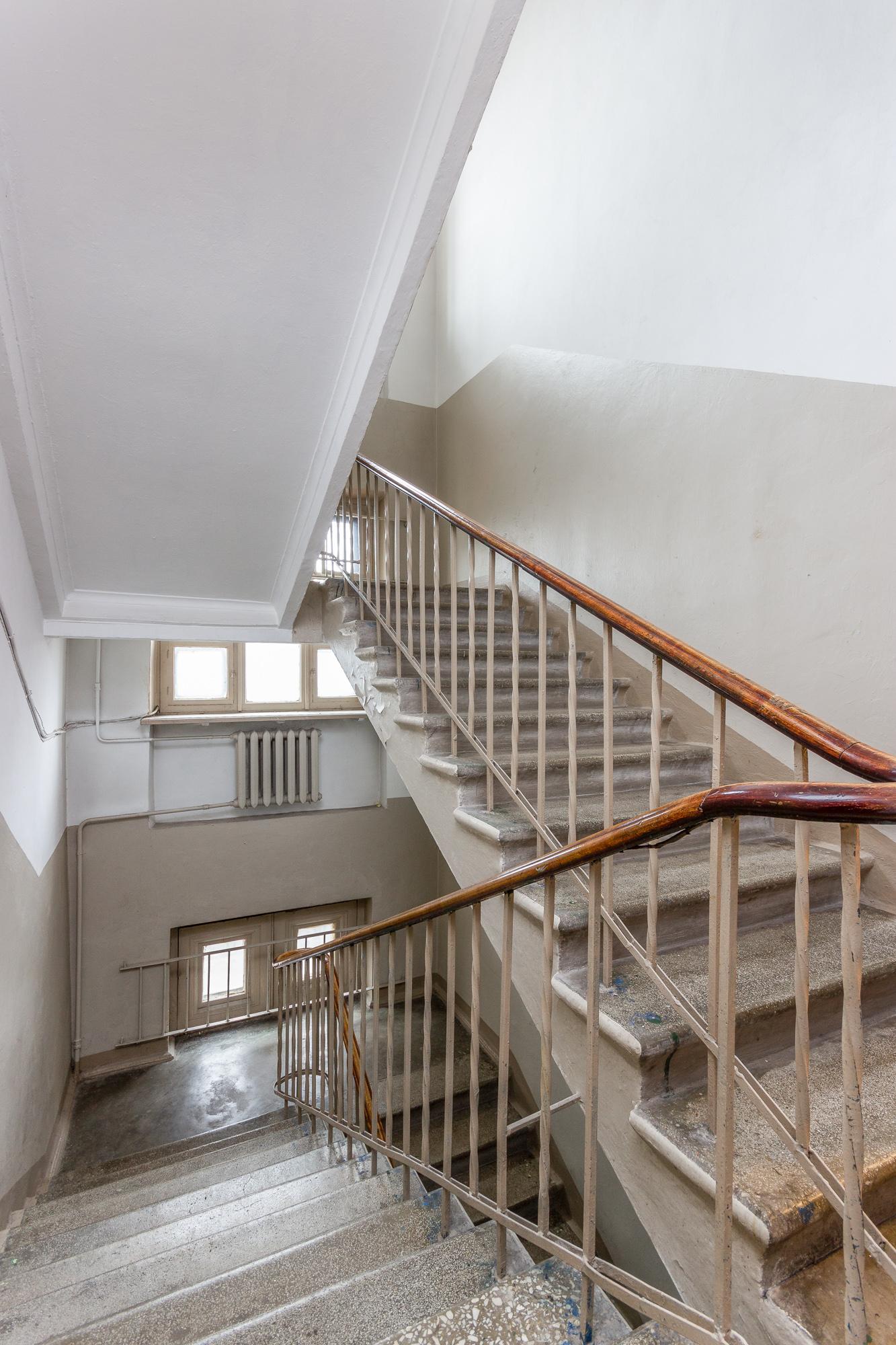 Izīrē dzīvokli, Valmieras iela 39a - Attēls 1