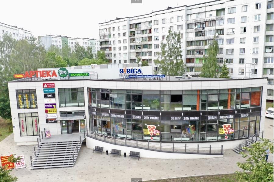 Сдают торговые помещения, улица Saharova - Изображение 1