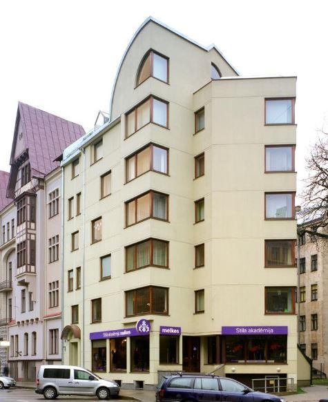 Сдают квартиру, улица Baznīcas 39a - Изображение 1