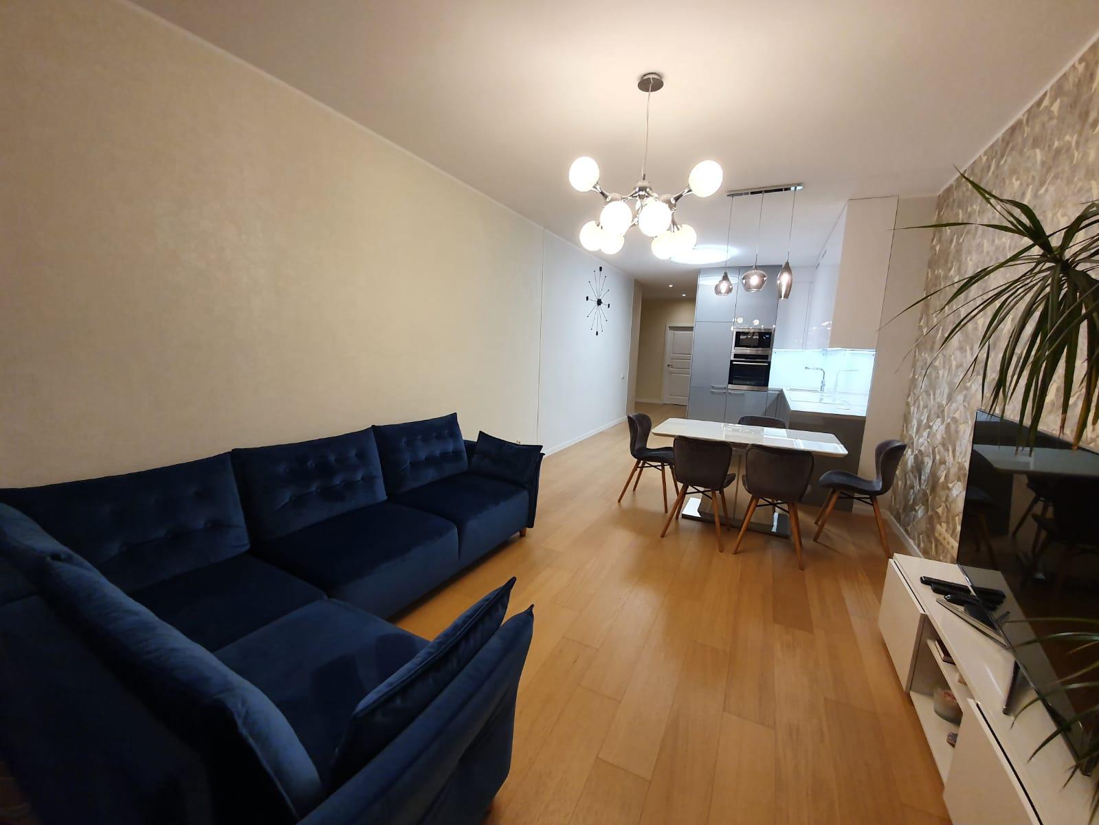 Pārdod dzīvokli, Aleksandra Čaka iela 134 - Attēls 1