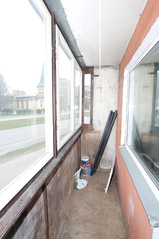 Apartment for rent, Maskavas street 260/3 - Image 1