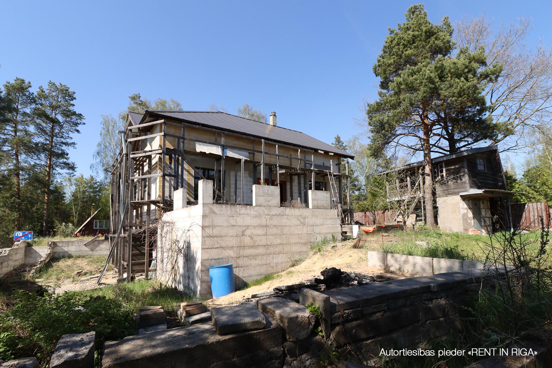 Pārdod māju, VEF Baloži iela - Attēls 1