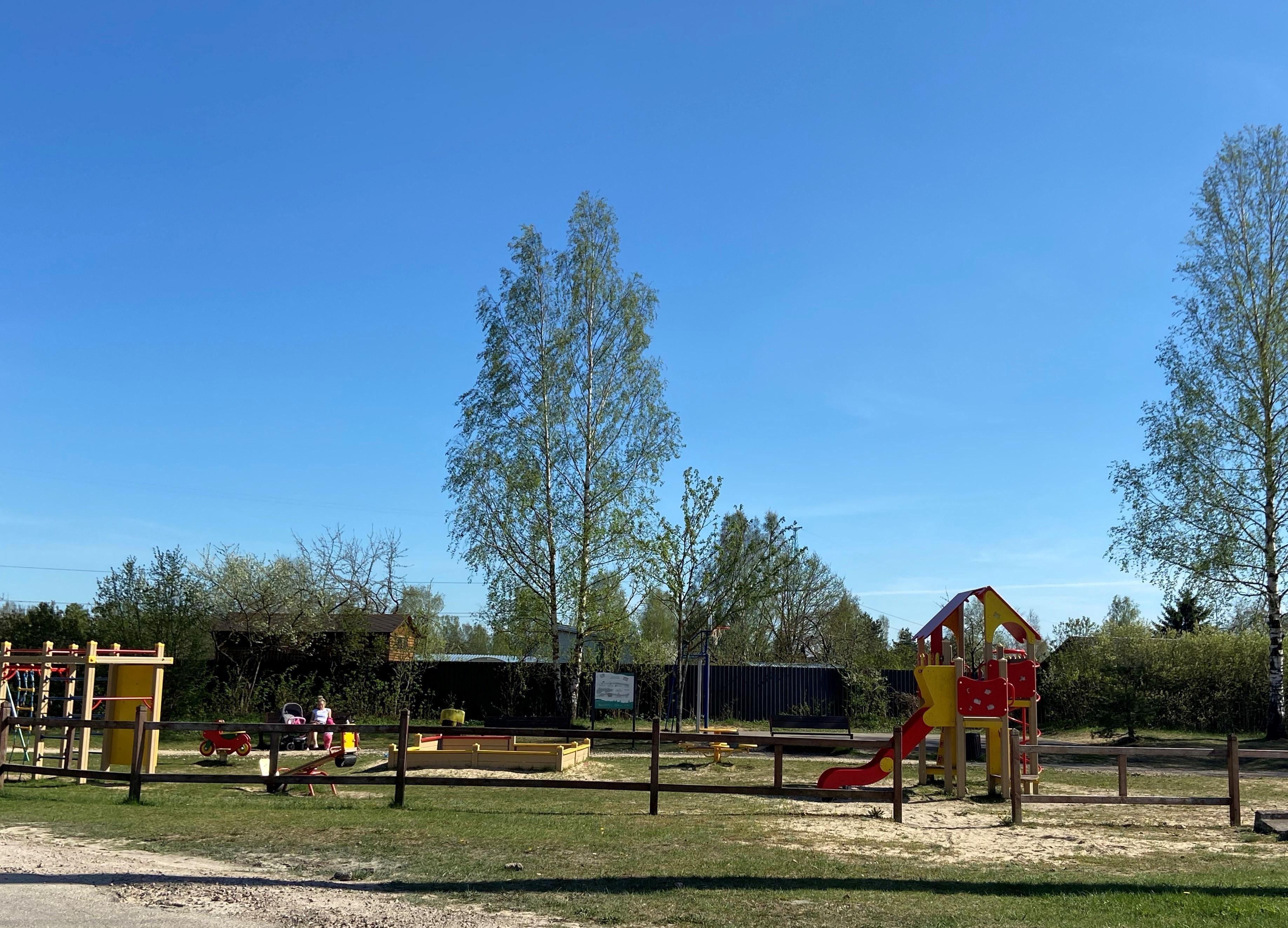 Land plot for sale, Mieži - Image 1