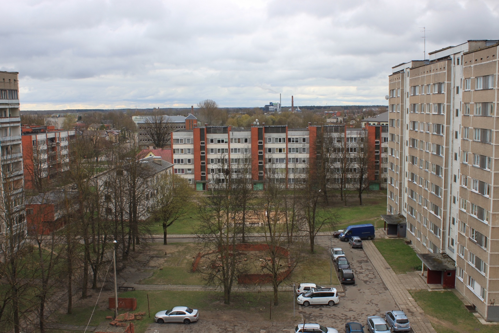 Apartment for sale, Māras street 1 - Image 1