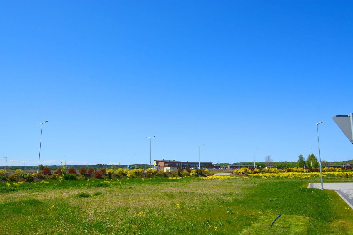 Land plot for sale, Piekrastes street - Image 1
