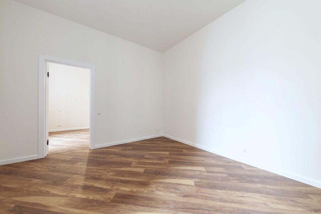 Pārdod dzīvokli, Čaka iela 33 - Attēls 1