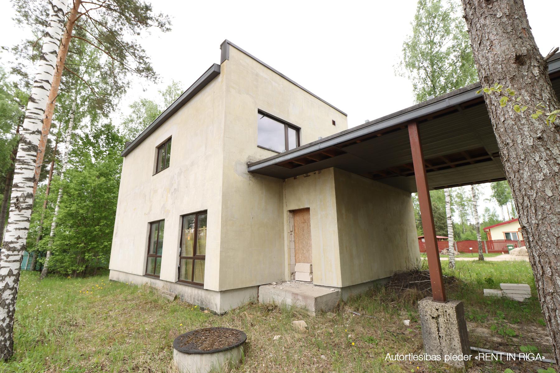 Pārdod māju, Ķirbju iela - Attēls 1