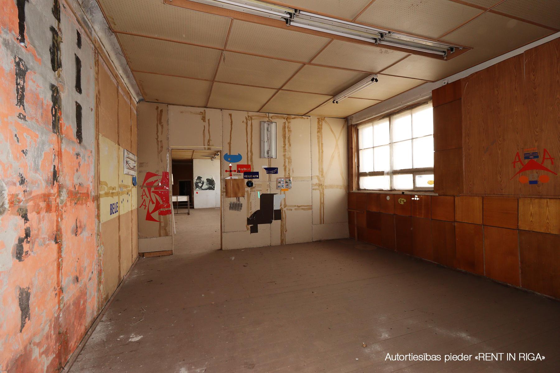 Iznomā biroju, Barona iela - Attēls 1