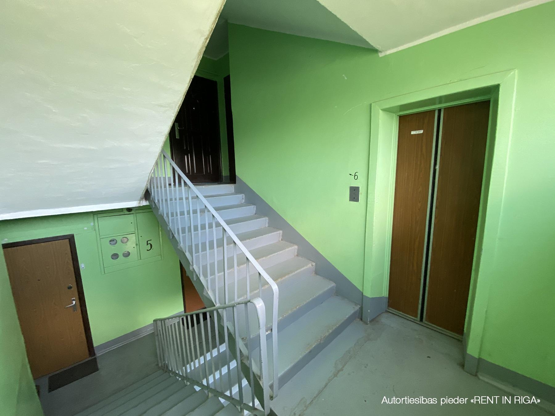 Pārdod dzīvokli, Loka Maģistrāle 23 - Attēls 1