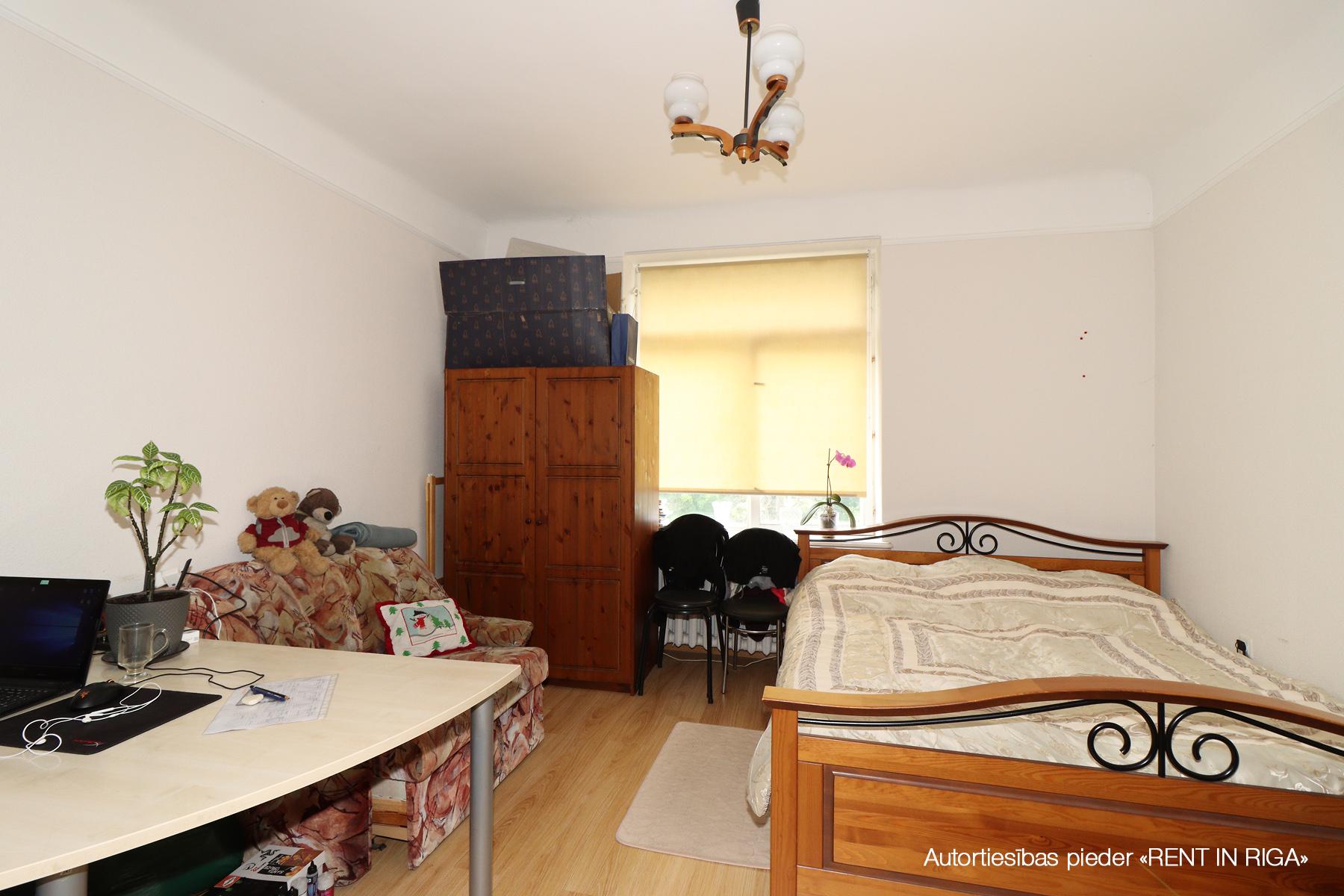 Pārdod dzīvokli, Zemgales iela 20 - Attēls 1