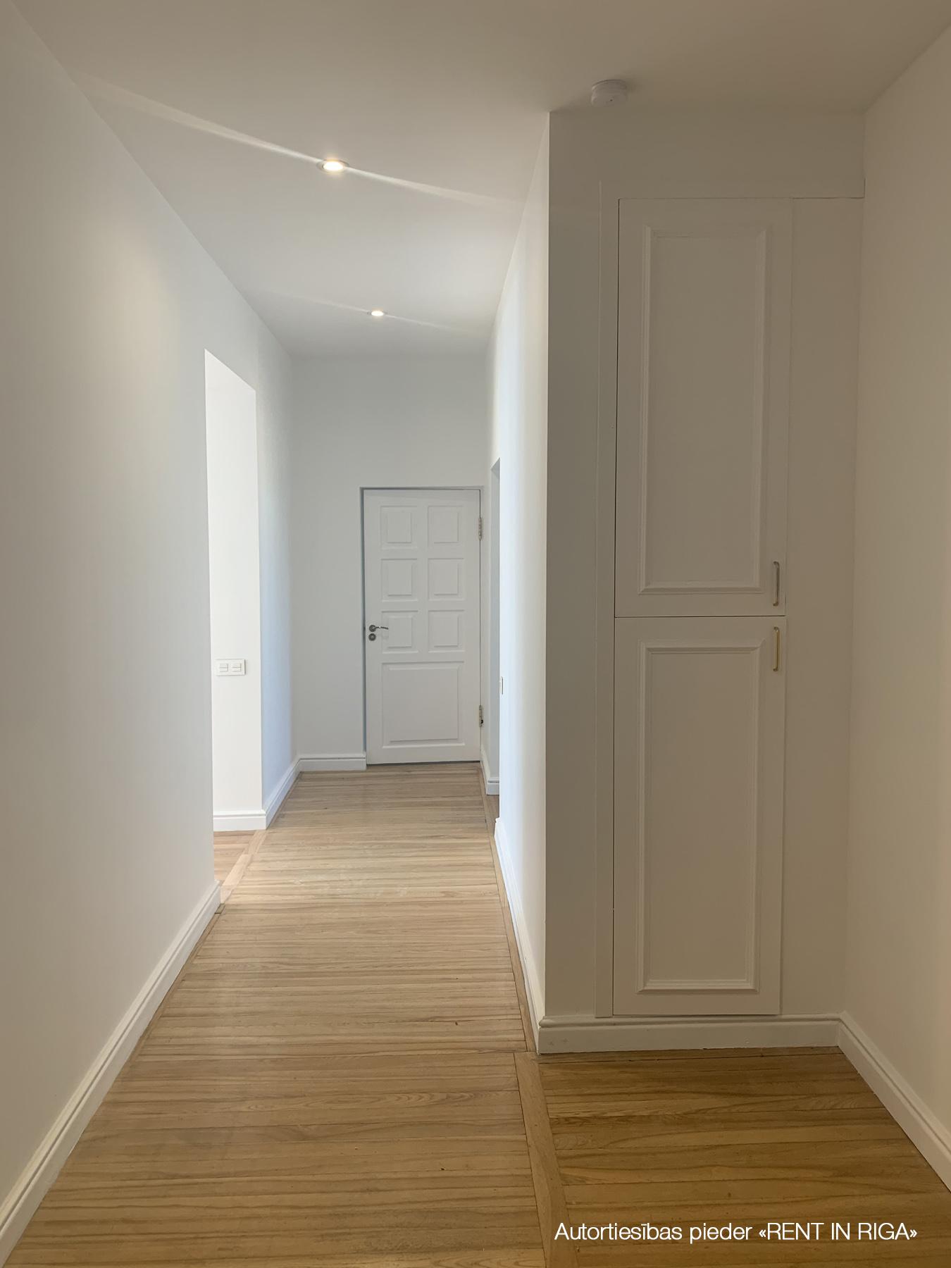 Izīrē dzīvokli, Stabu iela 99 - Attēls 1