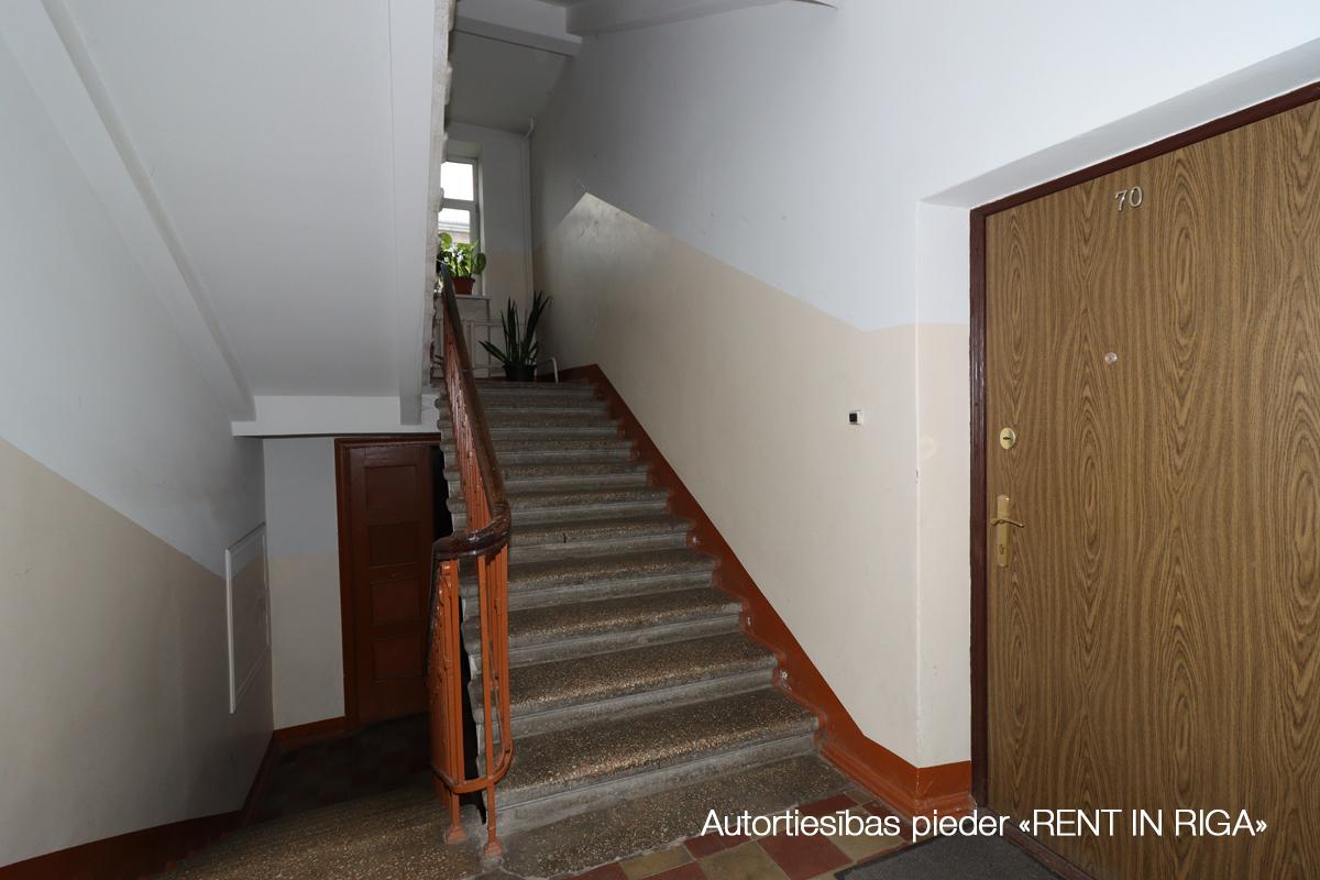 Pārdod dzīvokli, Valdemāra iela 106 - Attēls 1
