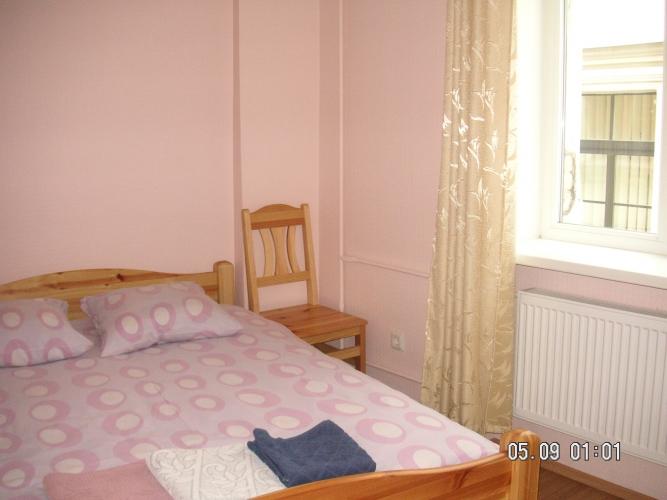 Apartment for sale, R. Vāgnera street 12 - Image 1