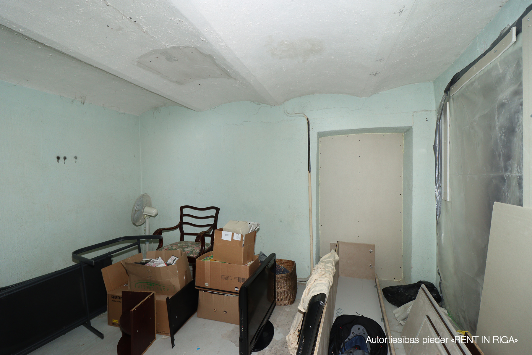 Pārdod dzīvokli, Ganu iela 2 - Attēls 1