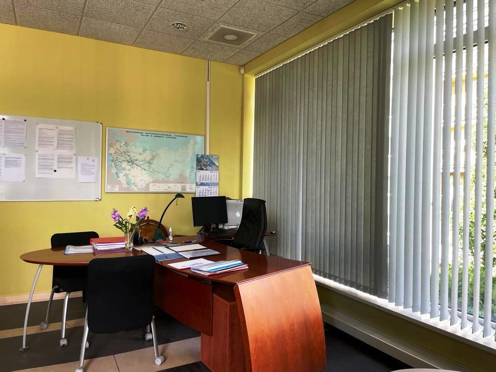 Iznomā biroju, Āraišu iela - Attēls 1