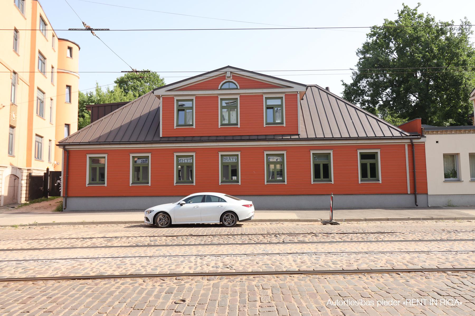 Iznomā biroju, Maskavas iela - Attēls 1