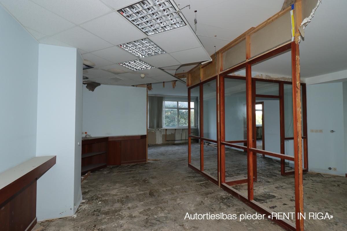 Pārdod biroju, Katlakalna iela - Attēls 1