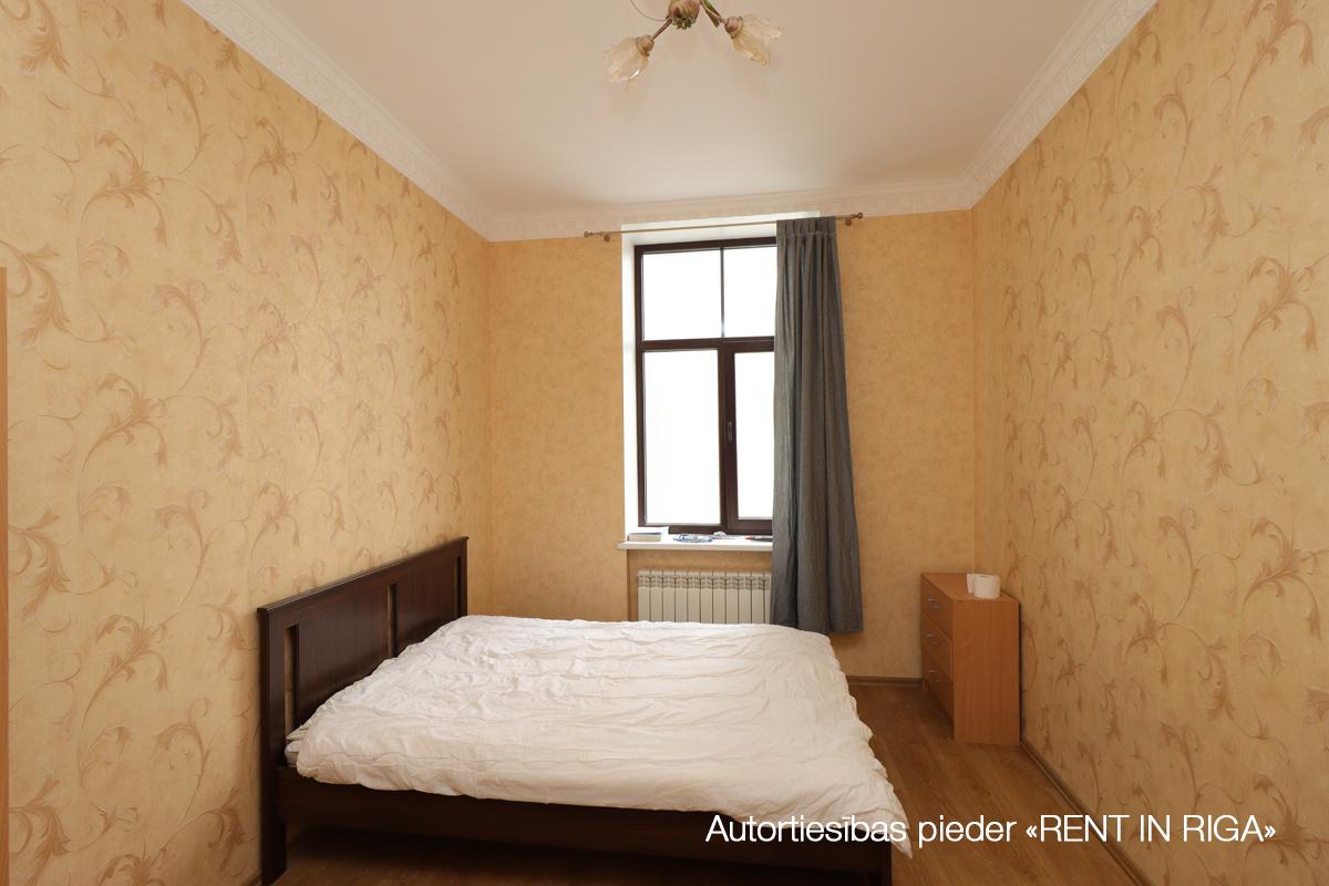 Izīrē dzīvokli, Barona iela 14 - Attēls 1