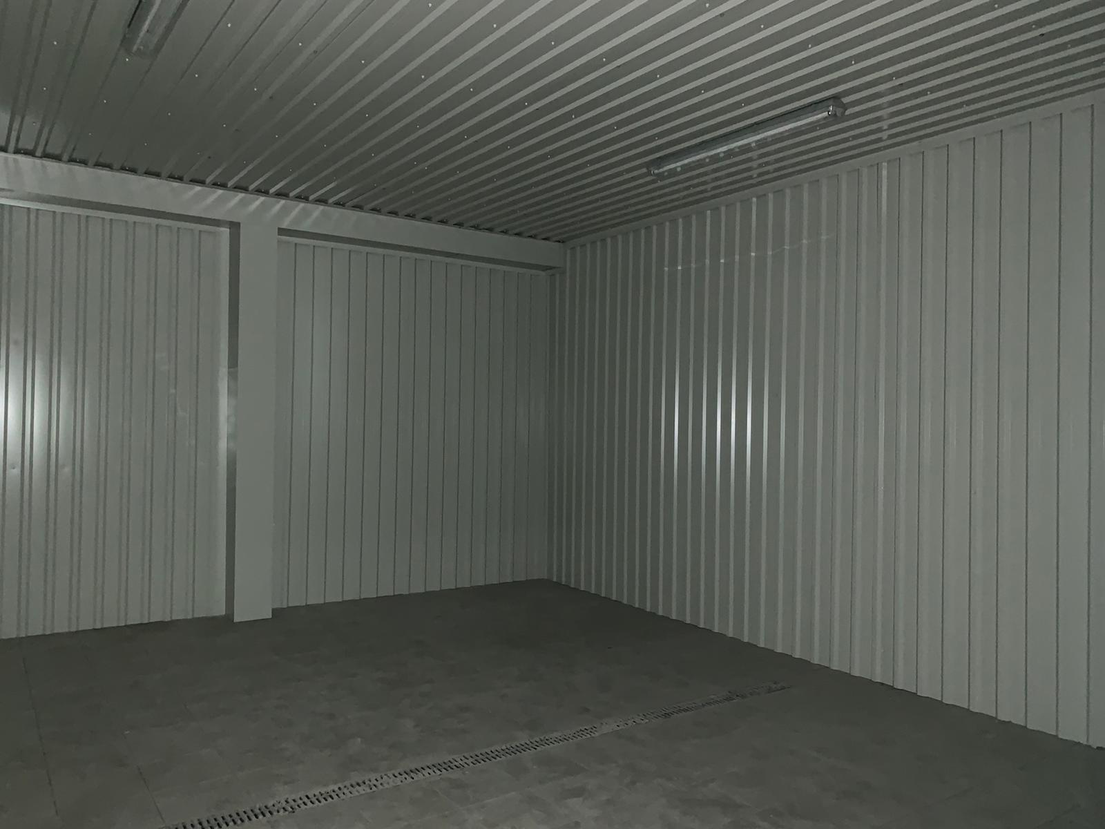 Pārdod ražošanas telpas, Jaunsilavas iela - Attēls 1