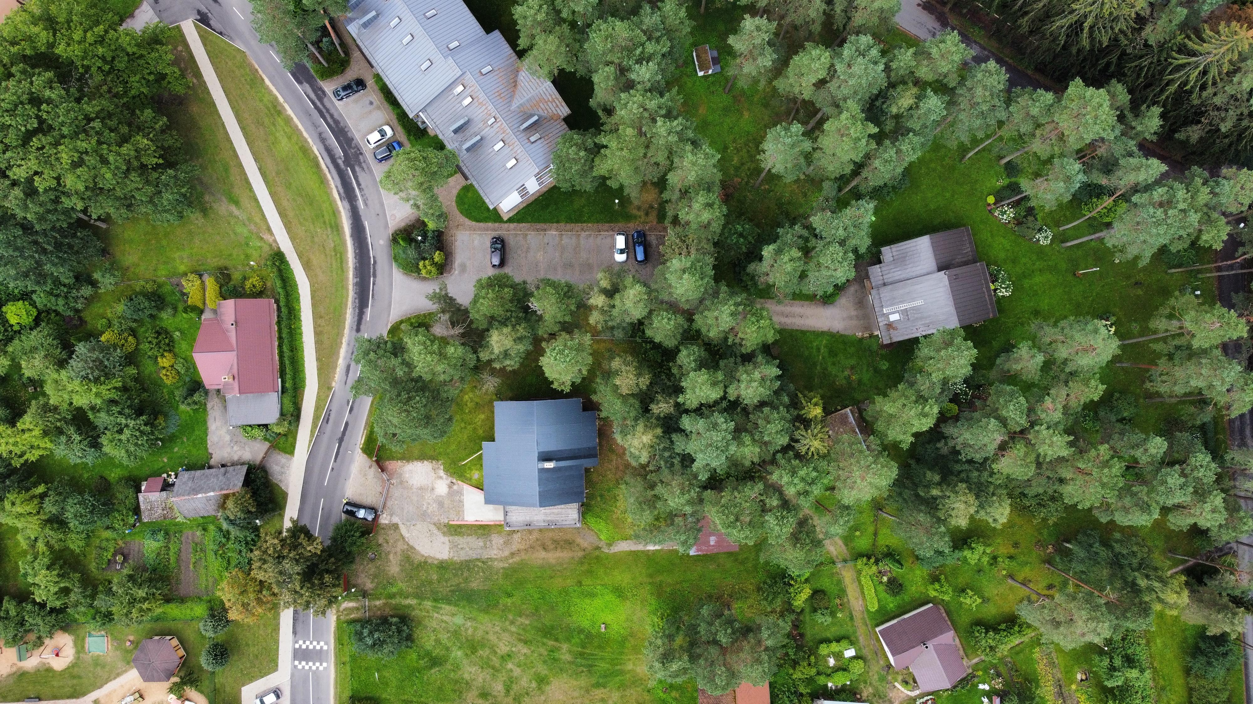 Pārdod māju, Zvaigžņu iela - Attēls 1