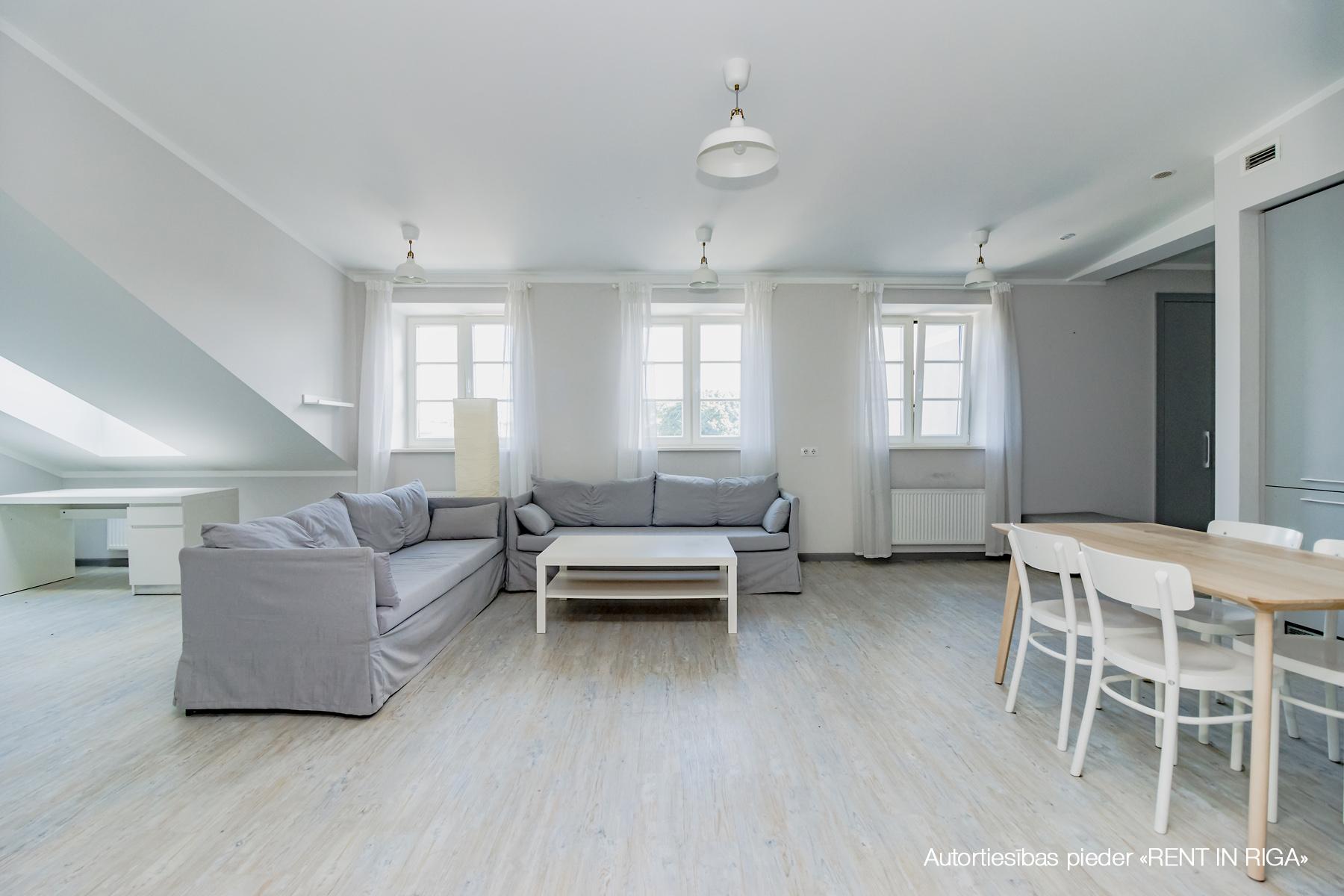 Izīrē dzīvokli, Tallinas iela 65 - Attēls 1