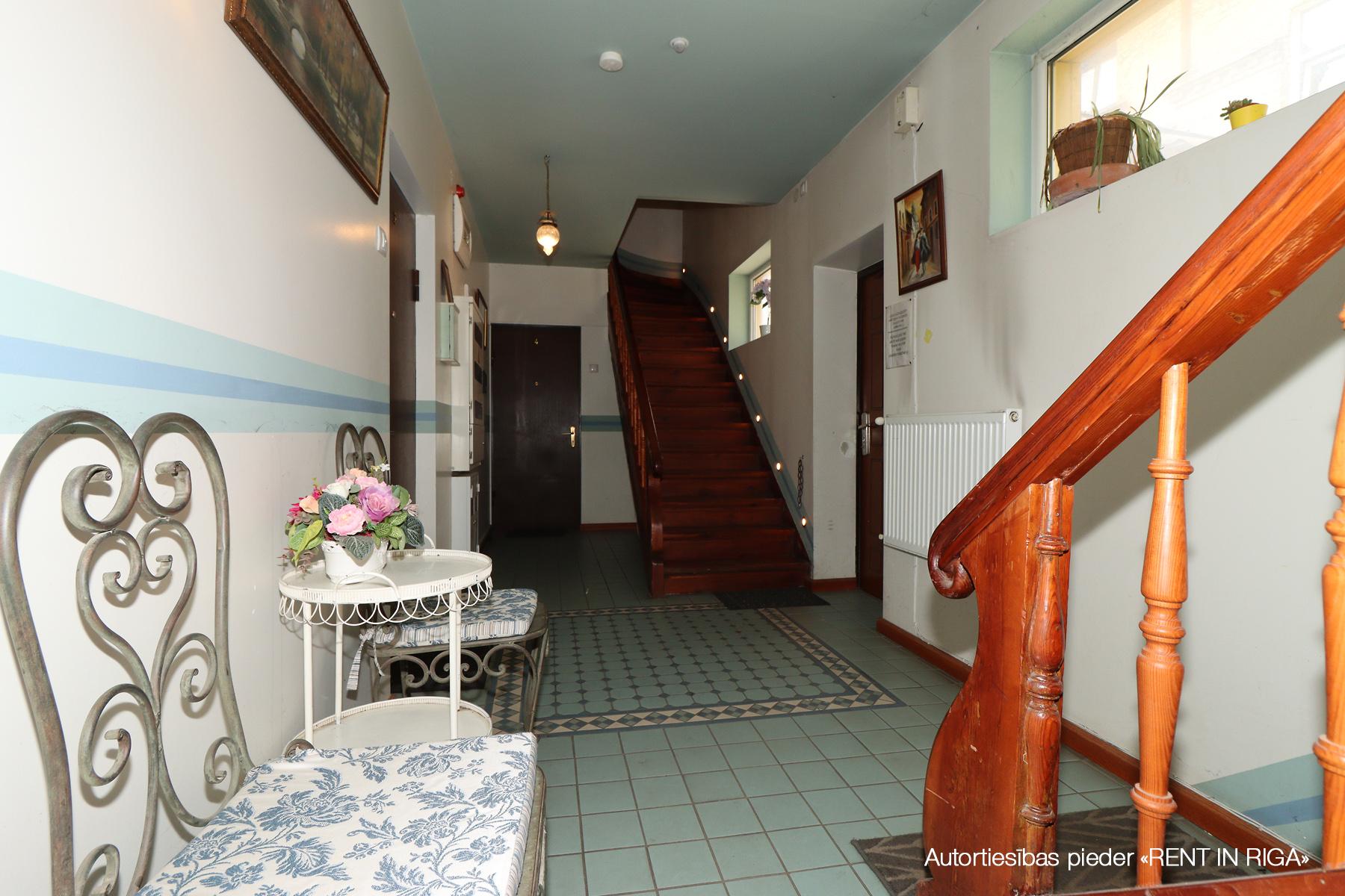 Izīrē dzīvokli, Matīsa iela 59A - Attēls 1