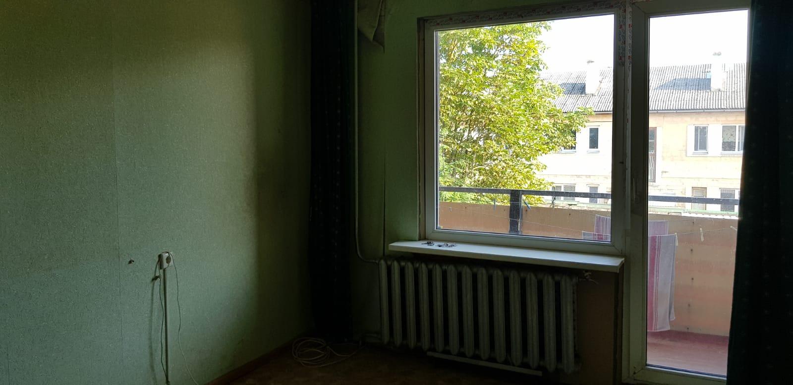 Pārdod dzīvokli, Gaujaslīču iela 24 - Attēls 1