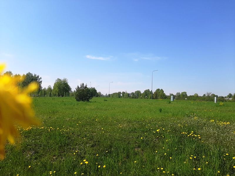 Pārdod zemi, Vidus ceļš iela - Attēls 1