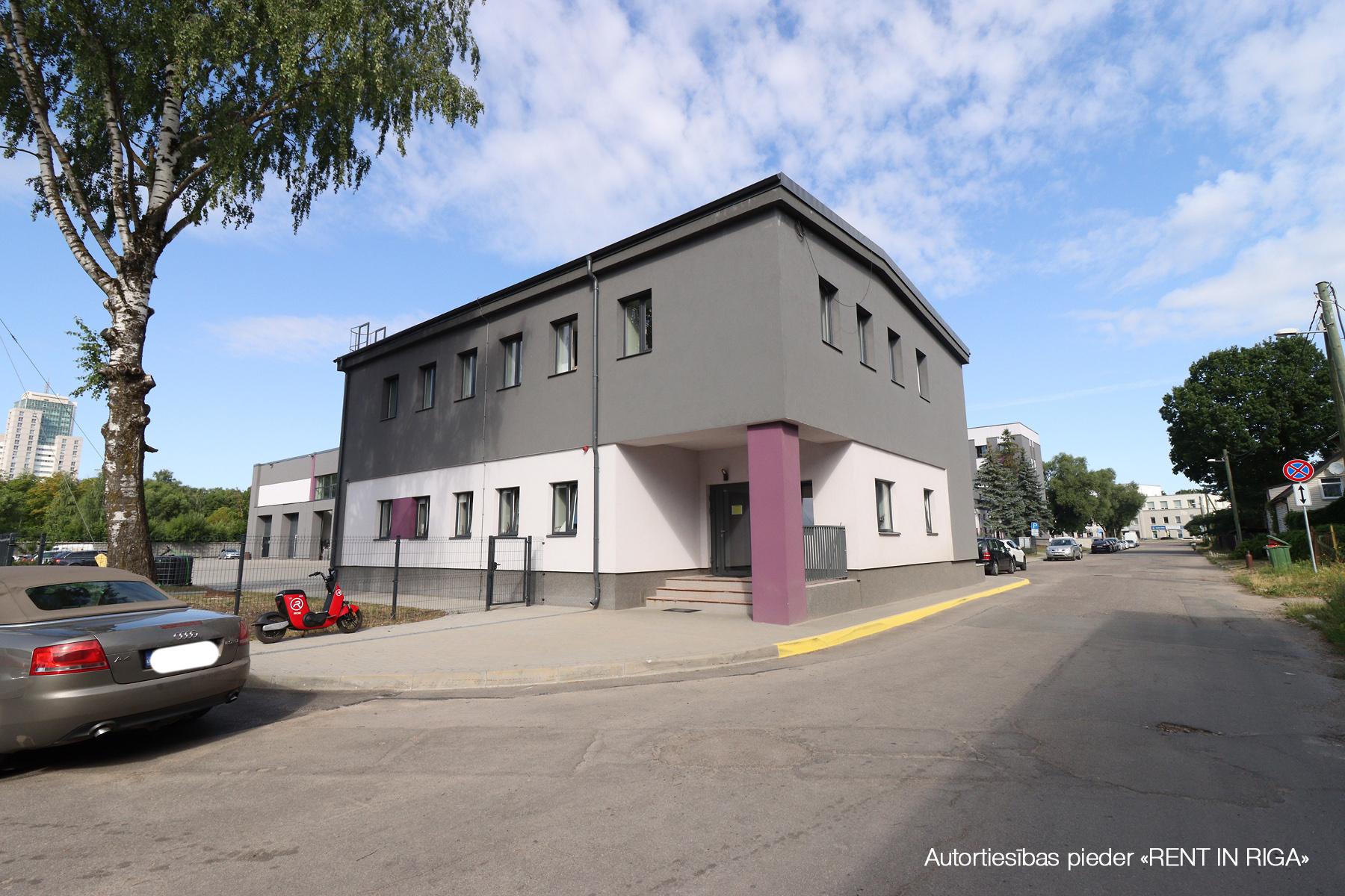 Iznomā biroju, Lielirbes iela - Attēls 1