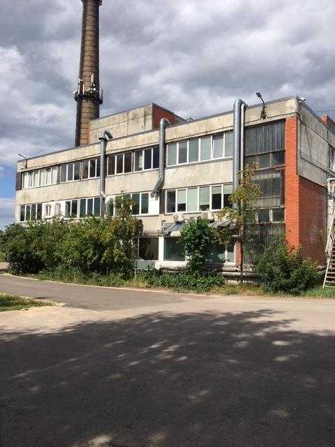 Investīciju objekts, Tvaika iela - Attēls 1