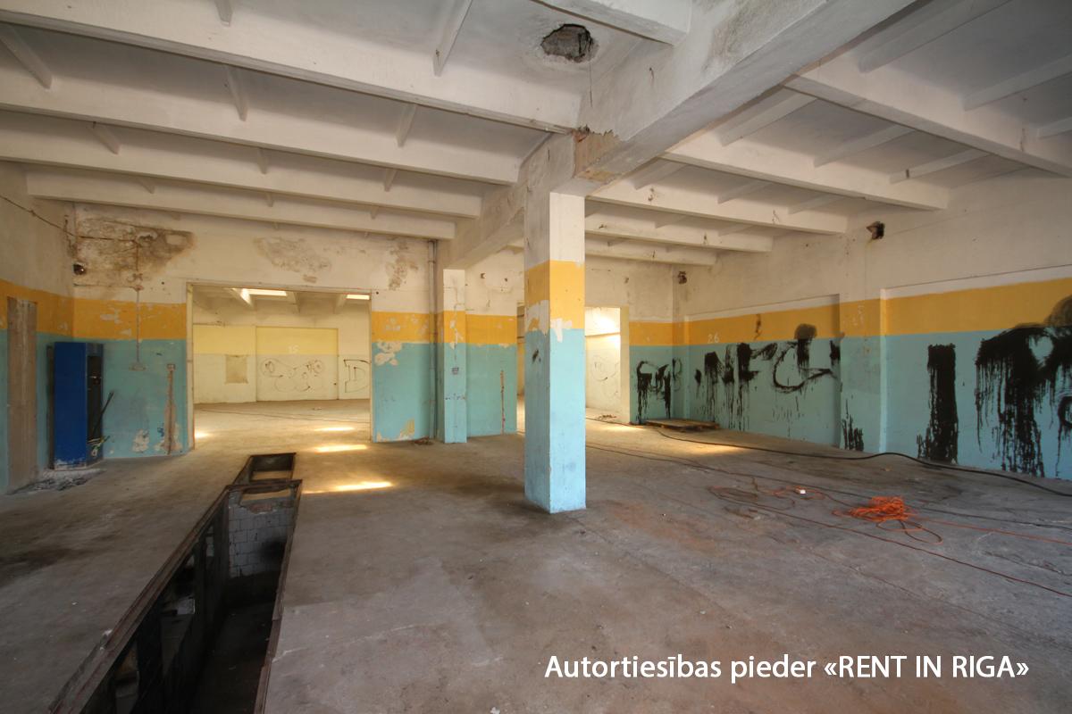 Investīciju objekts, Siguldas šoseja iela - Attēls 1