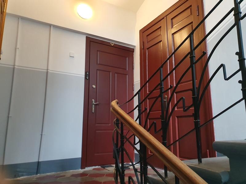 Pārdod dzīvokli, Ģertrūdes iela 103 - Attēls 1