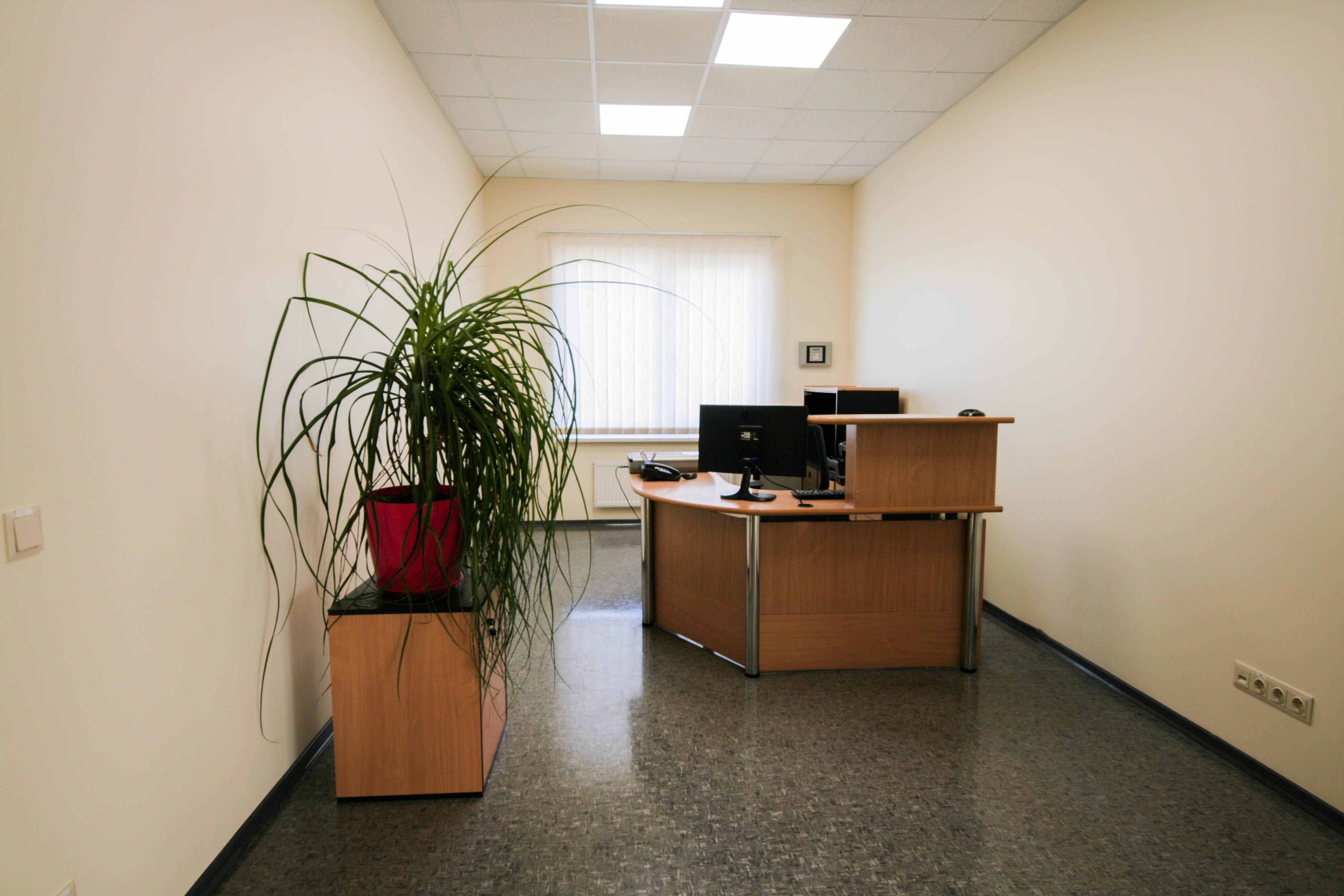 Iznomā biroju, Rankas iela - Attēls 1