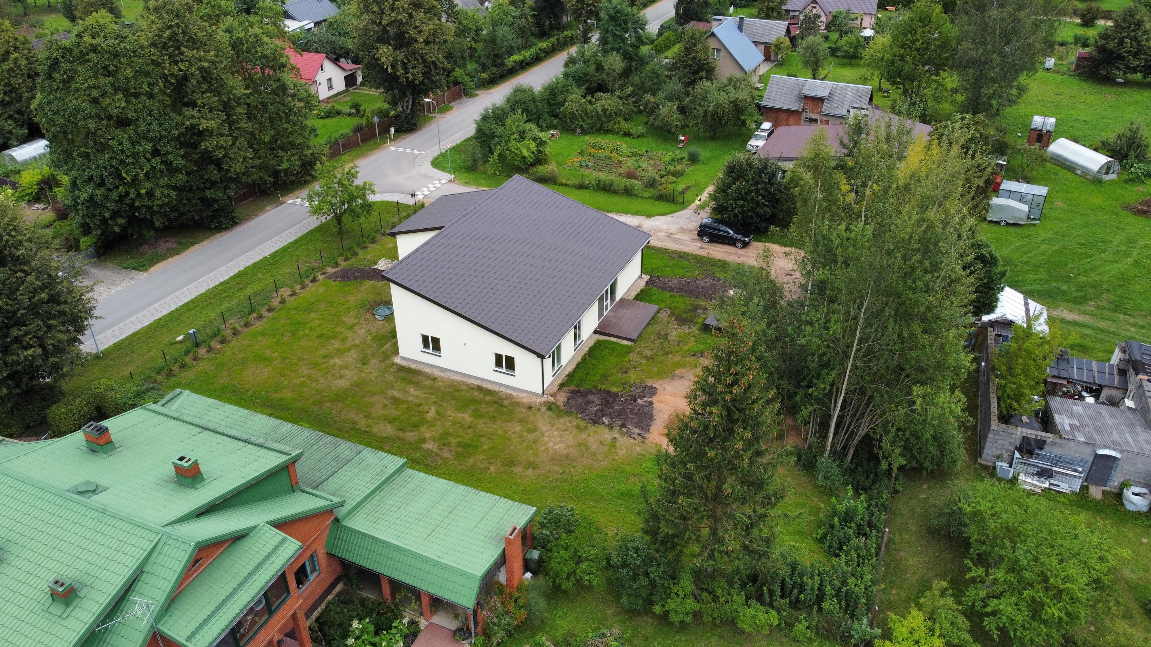 Pārdod māju, Cīruļu iela - Attēls 1
