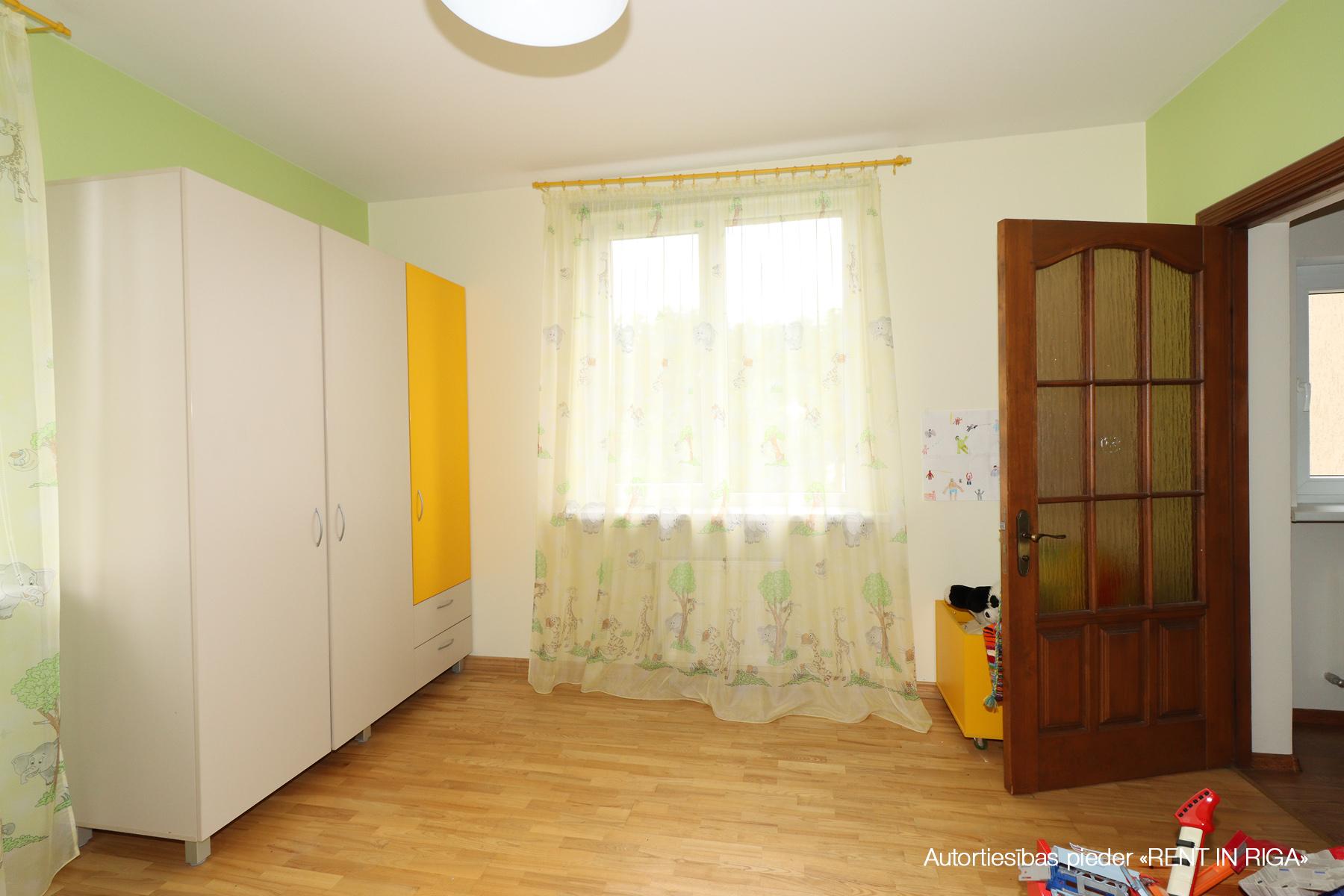 House for sale, Ozolu street - Image 1