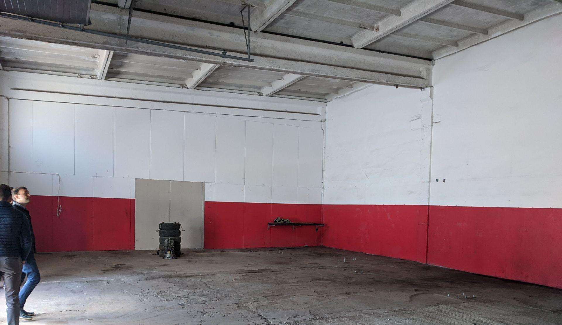 Pārdod ražošanas telpas, Lejupes iela - Attēls 1