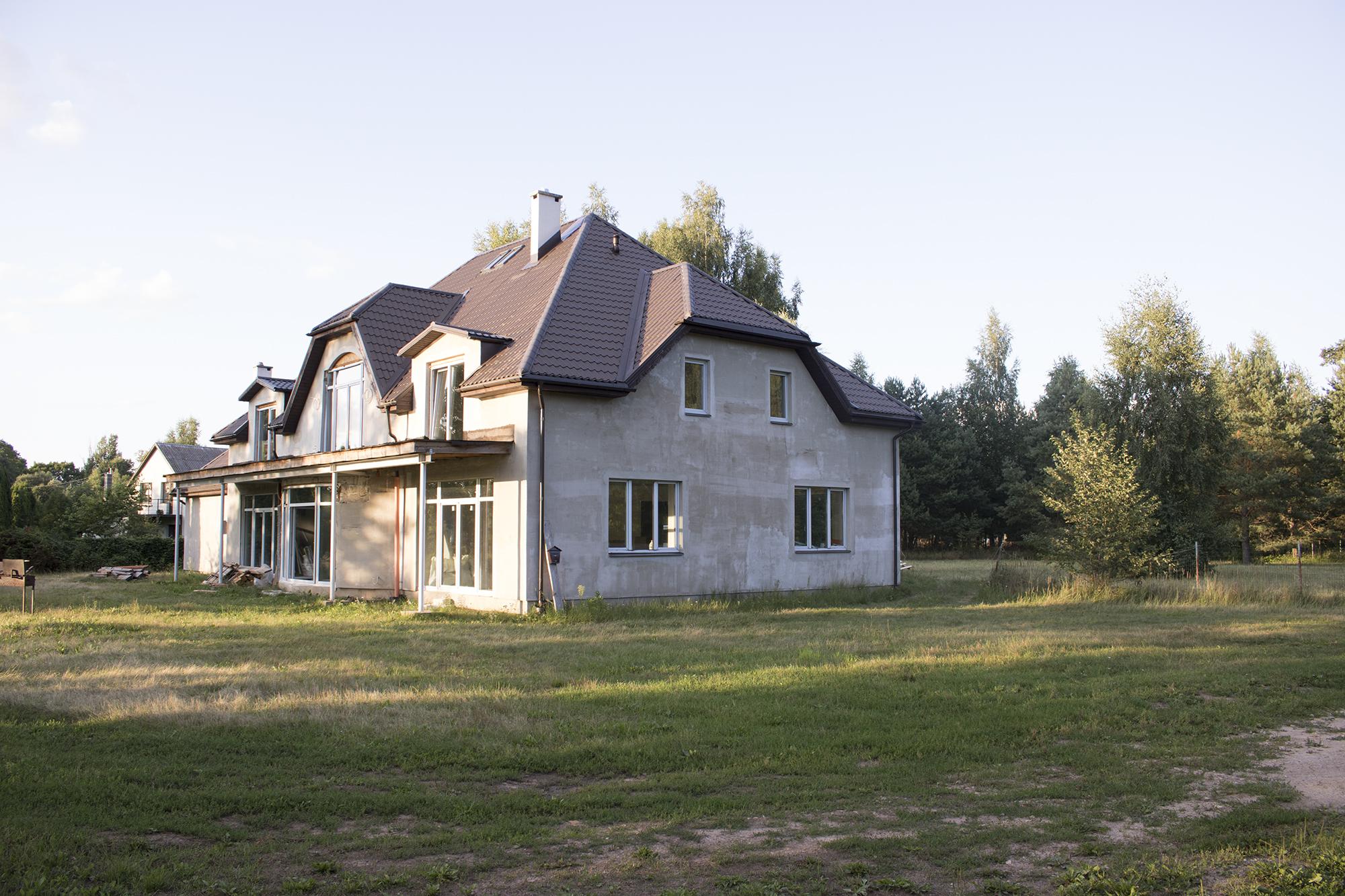 Продают дом, улица Čiekuru - Изображение 1