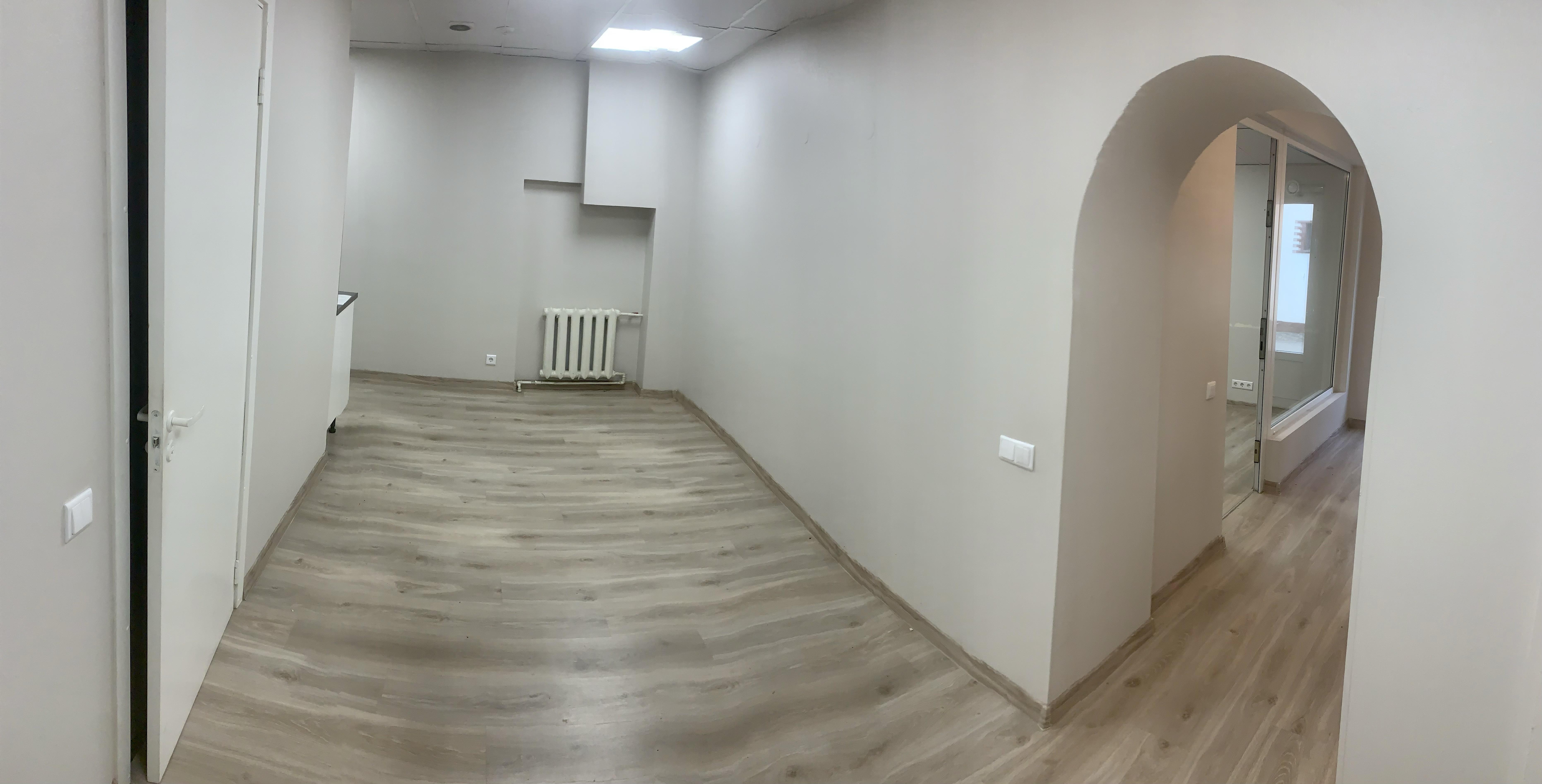Iznomā biroju, Turaidas iela - Attēls 1