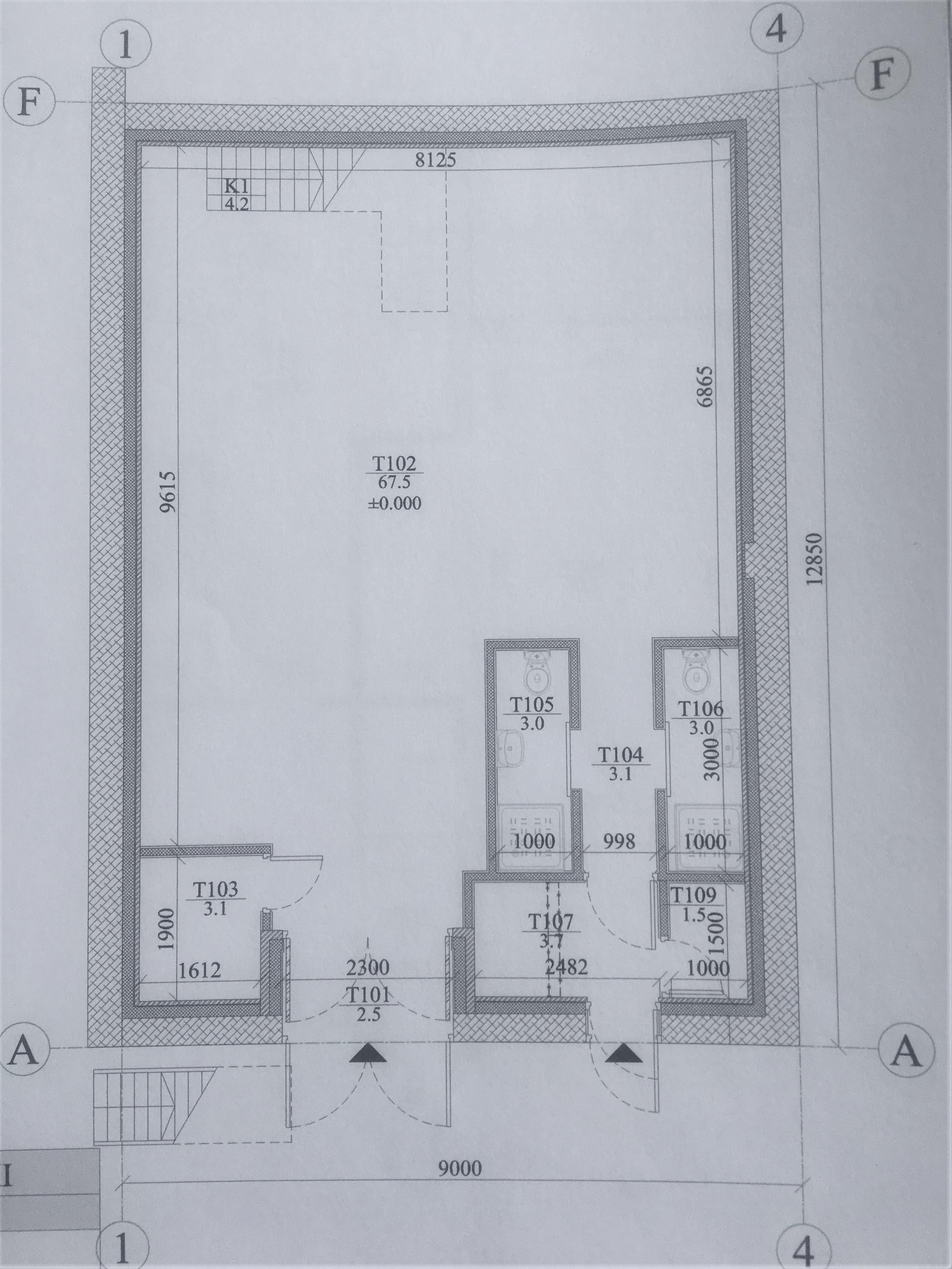 Pārdod dzīvokli, Birznieka Upīša iela 23 - Attēls 1