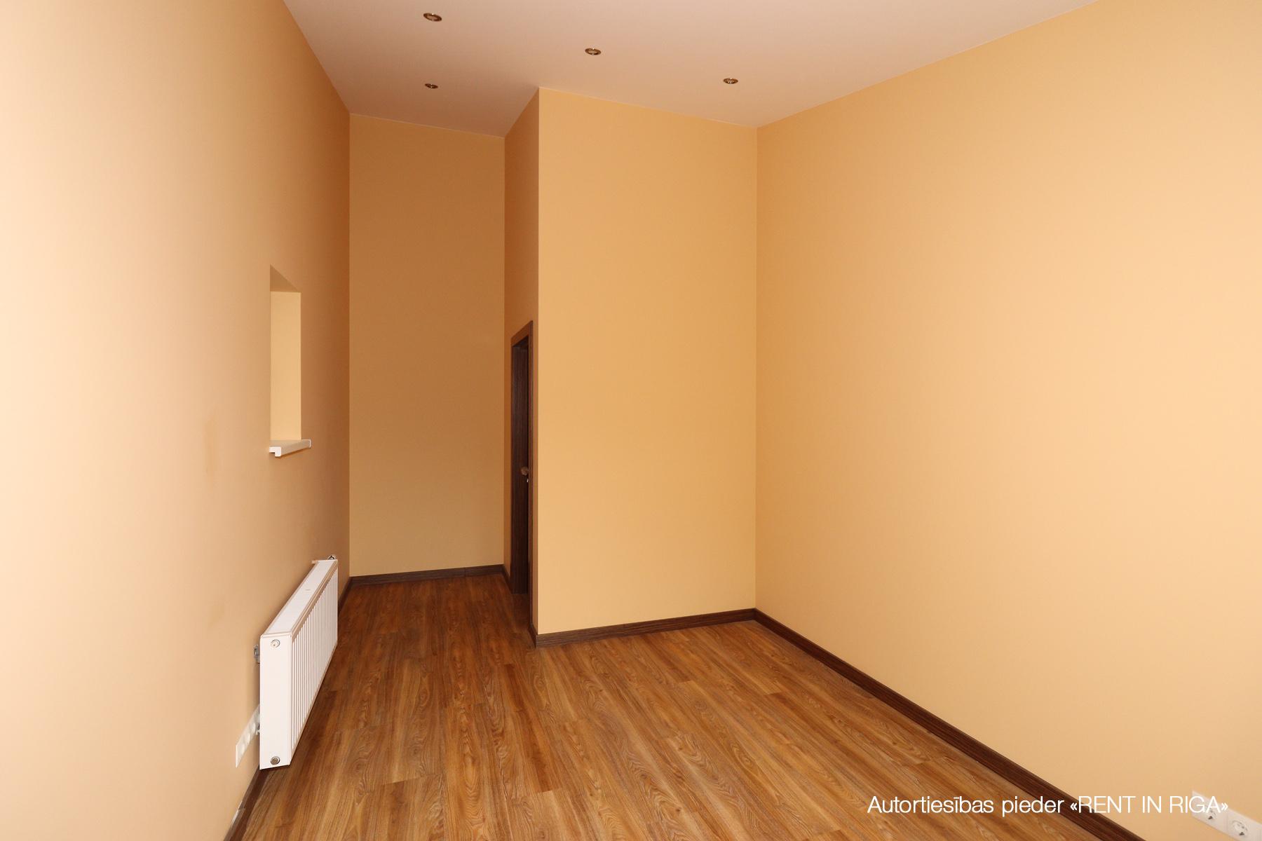 Izīrē dzīvokli, Birznieka Upīša iela 23 - Attēls 1