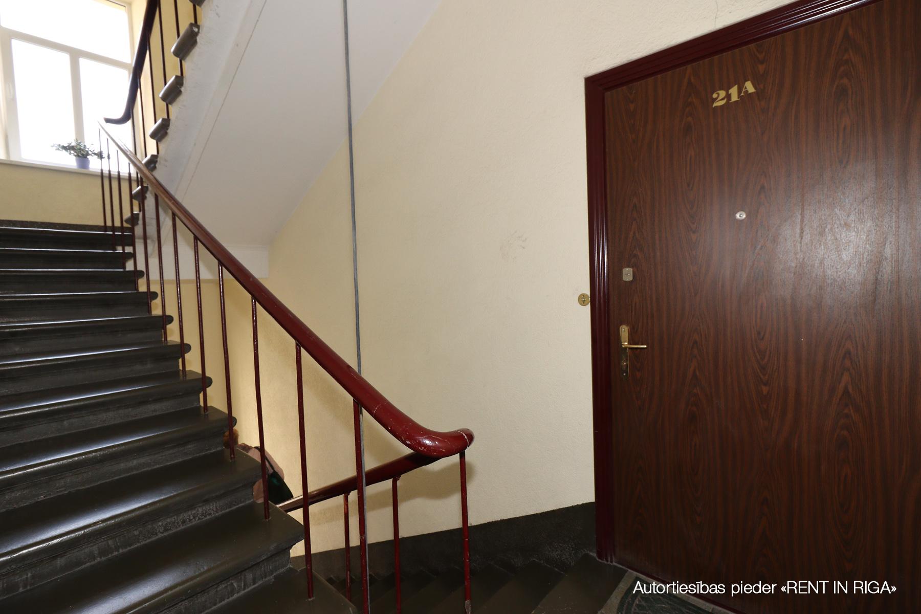Izīrē dzīvokli, Brīvības iela 76 - Attēls 1