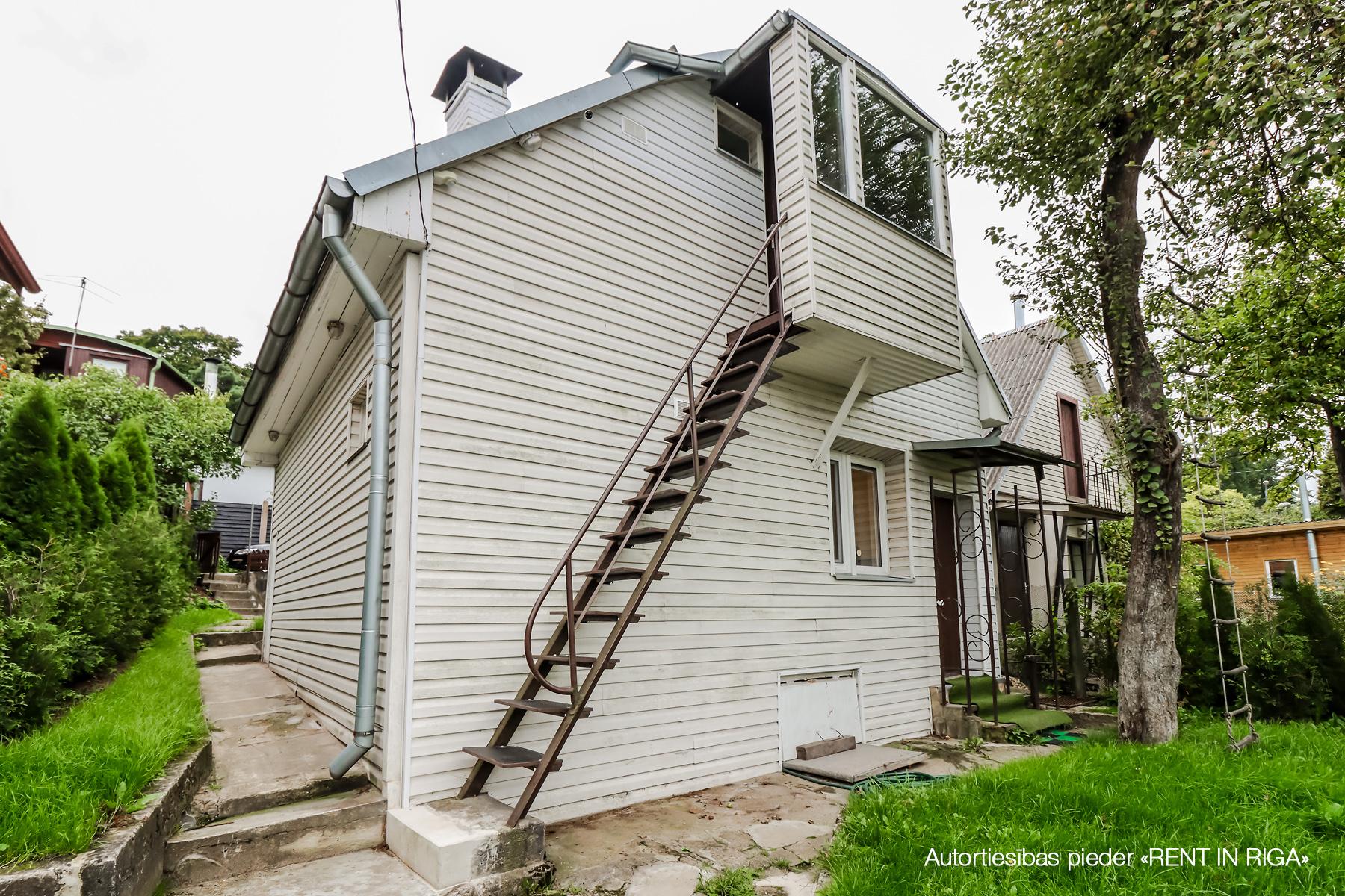 Pārdod māju, Mārkalnes iela - Attēls 1