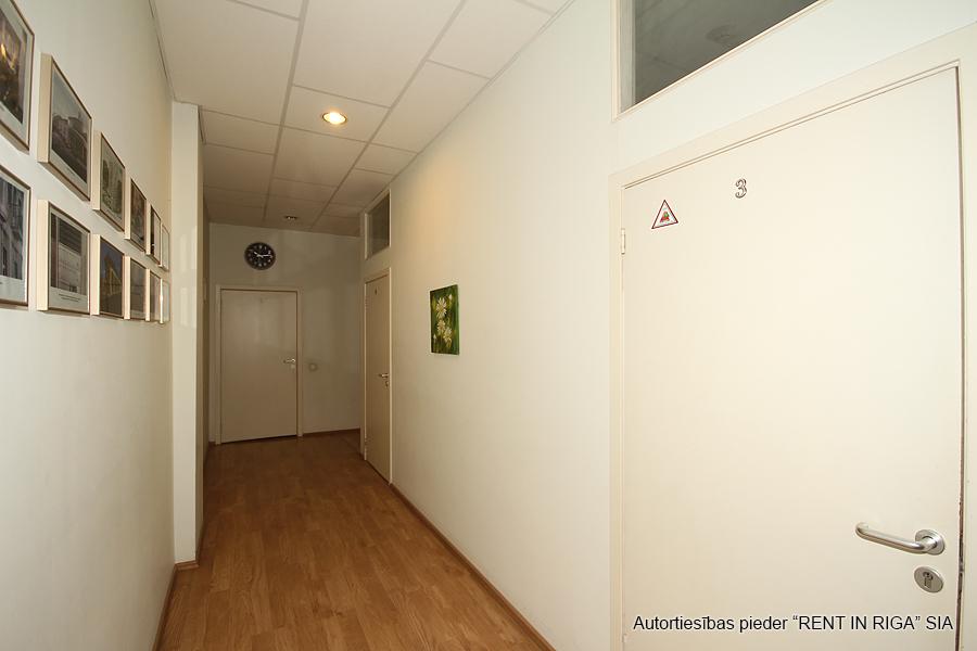 Iznomā biroju, Kalnciema iela - Attēls 1
