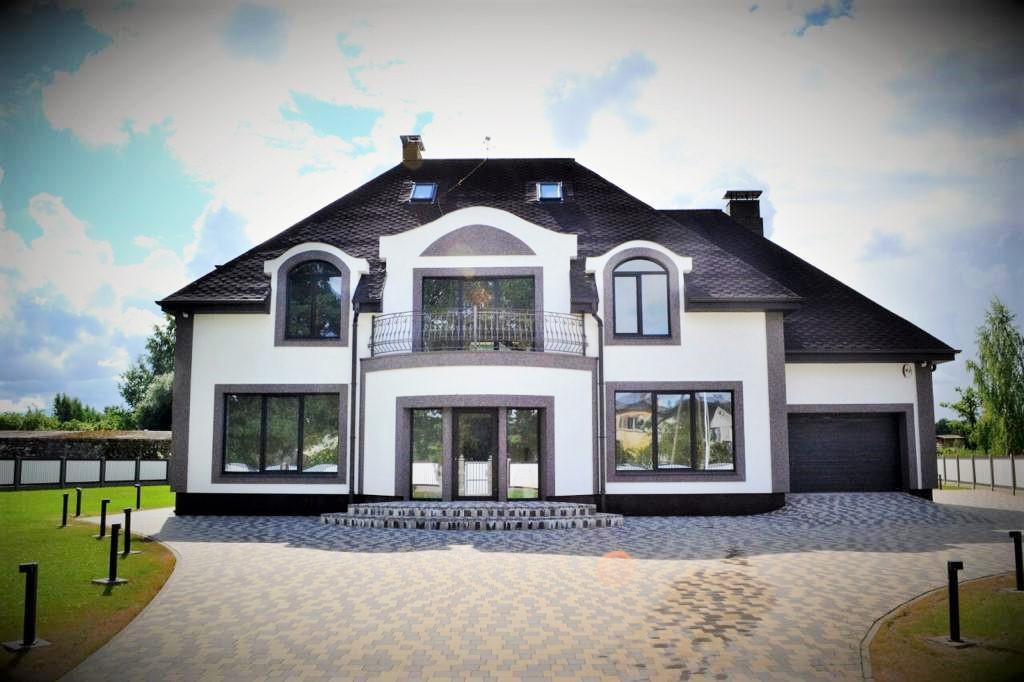 Pārdod māju, Putnu - Attēls 1