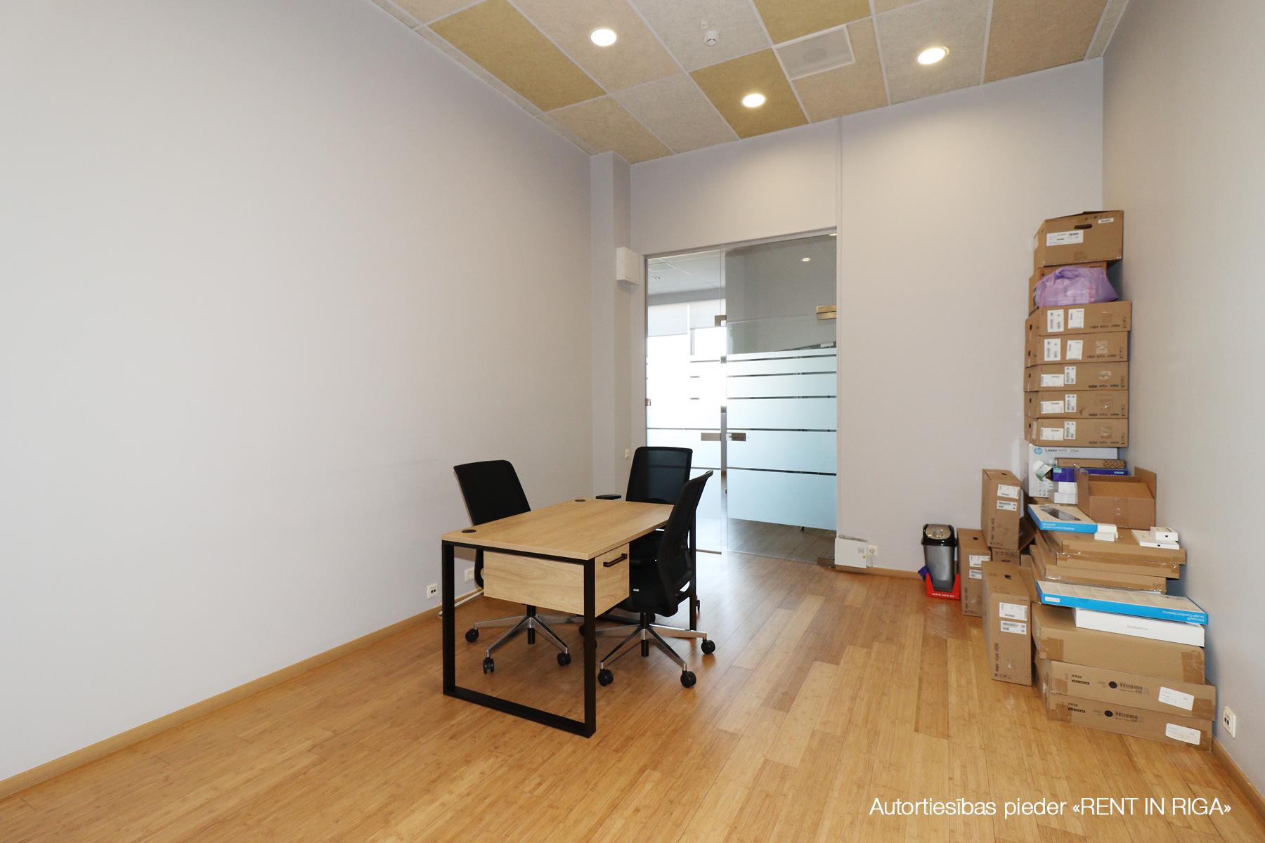 Iznomā biroju, Uriekstes iela - Attēls 1