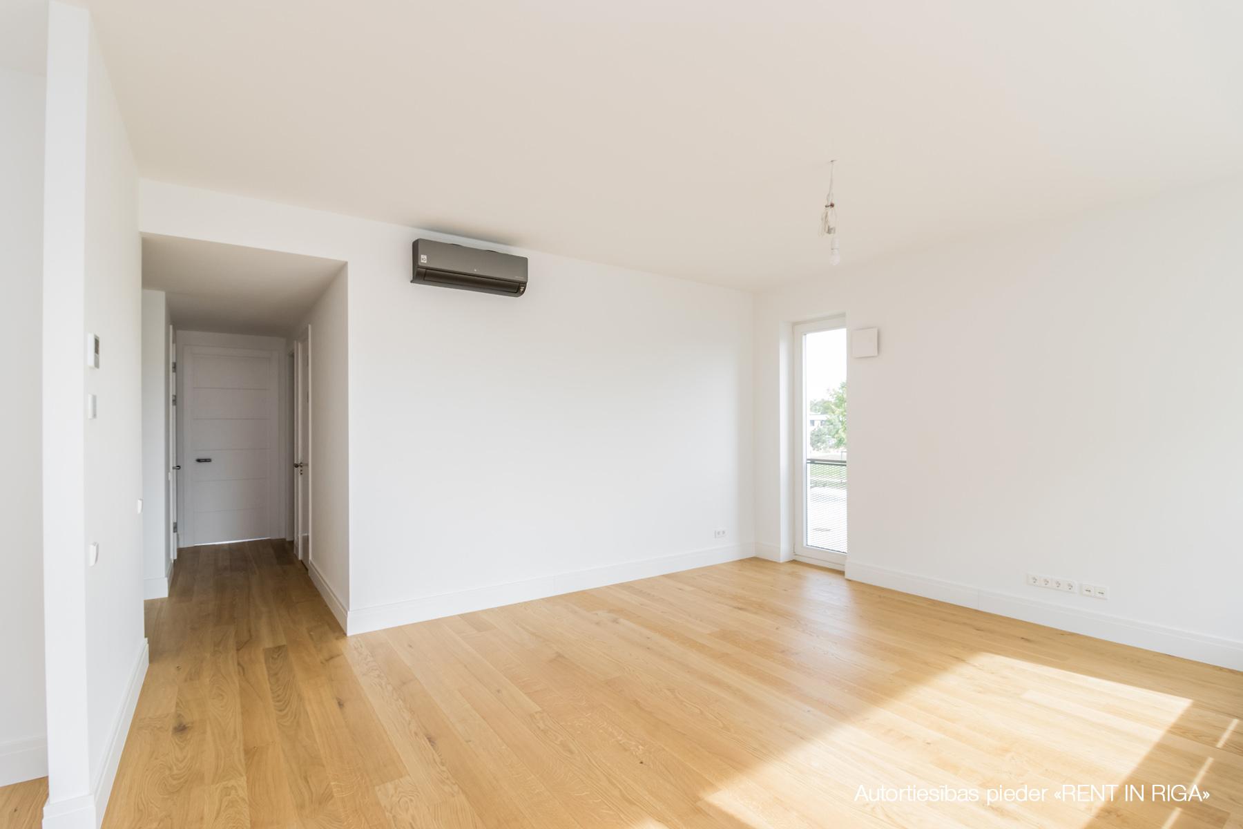 Izīrē dzīvokli, Jaunā Mežaparka iela 32 - Attēls 1